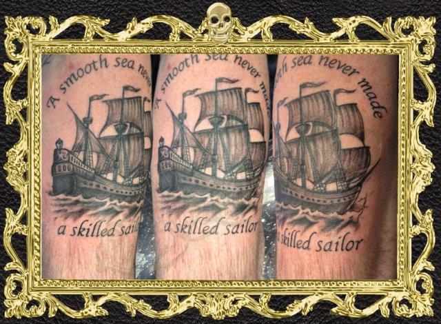 a-sailors-tale