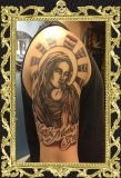 mary-tattoo